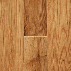 3/4 x 5 Somersworth Oak Distressed Solid Hardwood Flooring